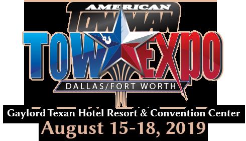 Tow Expo - Dallas